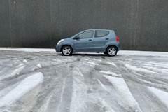 Suzuki Alto 1,0 GL