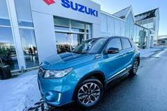 Suzuki Vitara 1,6 Exclusive