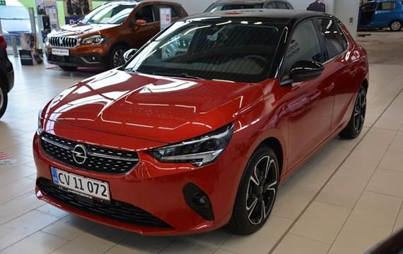 Opel Corsa 1,5 D 102 Sport