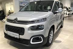 Citroën Berlingo 1,5 Blue HDi Feel start/stop