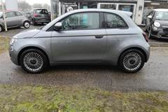Fiat 500e EL Icon  3d Trinl. Gear