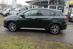 Fiat Tipo 1,0 City Cross  5d