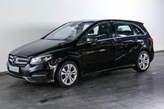Mercedes B200 2,2 CDi Business