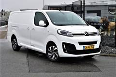 Citroën Jumpy 2,0 L3  Blue HDi Masterline EAT8  Van 8g Aut.