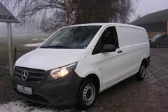 Mercedes Vito 110 1,7 CDi Kassevogn L