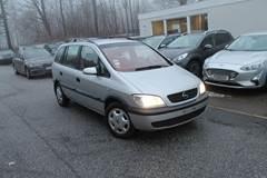 Opel Zafira 1,8 16V Flexivan