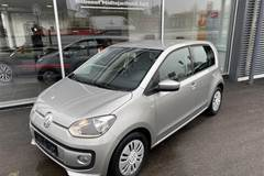 VW UP! 1,0 BMT Move 60HK 5d