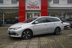 Toyota Auris Touring Sports 1,2 T T2 Comfort Safety Sense 116HK Stc