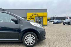 Citroën C1 Seduction Clim 68HK 5d