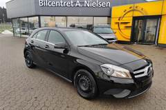 Mercedes A200 d CDI BlueEfficiency 136HK 5d 6g