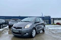 Toyota Yaris VVT-I S M/M 100HK 5d 6g Aut.
