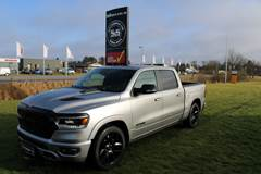 Dodge RAM 1500 5,7 V8 Hemi Laramie Night aut.