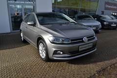 VW Polo 1,0 TSi 115 Highline+ DSG