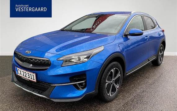 Kia XCeed 1,6 GDI Plus DCT  5d 6g Aut.