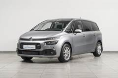 Citroën Grand C4 Picasso 1,6 Blue HDi Seduction EAT6 start/stop  6g Aut.