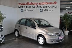 Citroën C3 1,4 HDi 16V Elegance