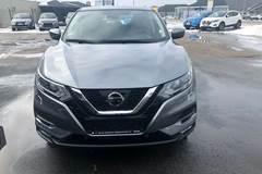 Nissan Qashqai 1,6 dCi 130 Acenta
