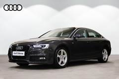 Audi A5 1,8 TFSi 144 S-line SB Multitr.
