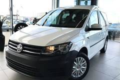 VW Caddy 1,2 TSi 84 Trendline 7prs
