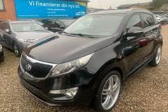 Kia Sportage 1,7 CRDi 115 Premium