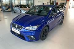 Seat Ibiza 1,0 TSI FR  5d