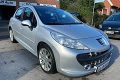 Peugeot 207 1,6 VTi Premium
