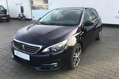 Peugeot 308 1,2 PT 130 Selection Sky