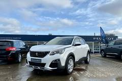 Peugeot 3008 PureTech Selection Pack EAT8 130HK 8g Aut.