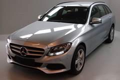 Mercedes C200 d 1,6 stc.