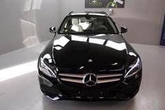 Mercedes C220 d 2,2 stc. aut. 4Matic