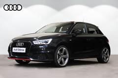 Audi A1 1,8 TFSi Sport SB S-tr.