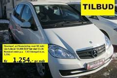 Mercedes A160 2,0 CDi Elegance BE