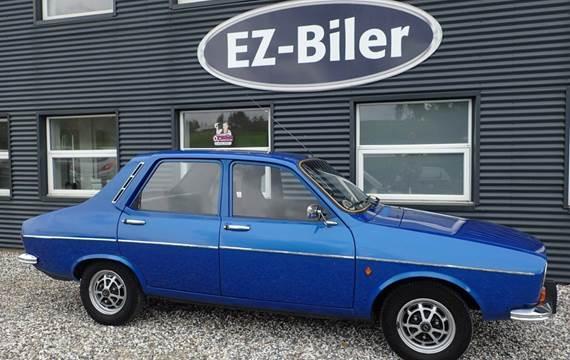 Renault 12 1,3 TS