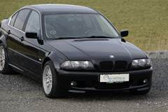 BMW 323i 2,5