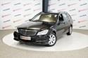 Mercedes C200 2,2 CDi st.car aut. BE