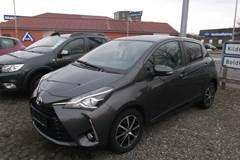 Toyota Yaris 1,5 VVT-iE T2 Premium