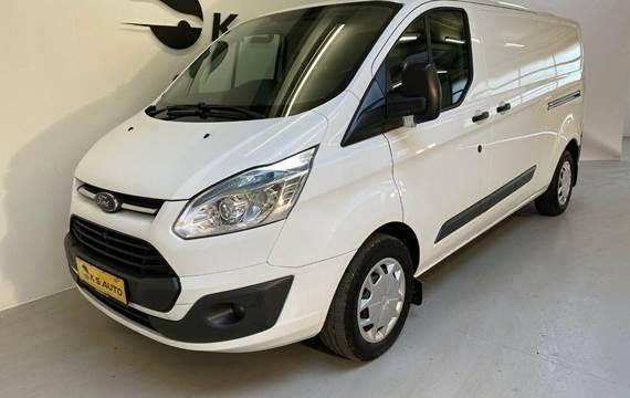 Ford Transit Custom 330L 2,2 TDCi 125 Trend Van