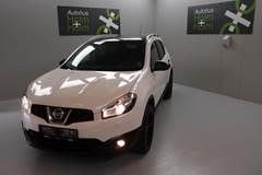 Nissan Qashqai+2 1,6 Visia 7prs