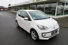 VW UP! 1,0 VW Up! 75 Move Up!
