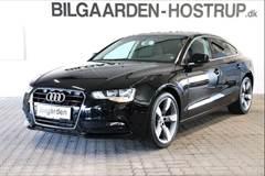Audi A5 1,8 TFSi 170 Sportback