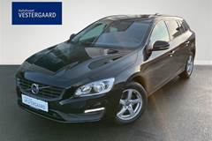 Volvo V60 2,0 T3 Kinetic  Stc 6g
