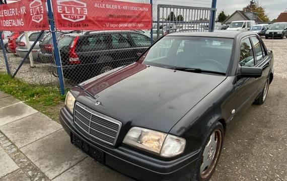 Mercedes C280 2,8