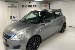 Suzuki Swift 1,2 S ECO+