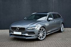 Volvo V90 2,0 T6 320 Inscription aut. AWD