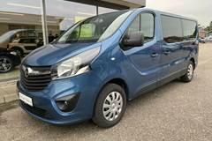 Opel Vivaro 1,6 CDTi 125 Combi L2H1