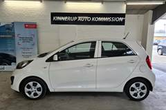 Kia Picanto 1,0 Limited Eco