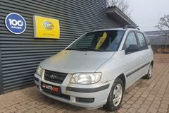 Hyundai Matrix 1,6