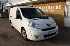 Peugeot Expert 2,0 HDi 120 L1H1