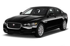 Jaguar XE 2,0 D180 Prestige aut.