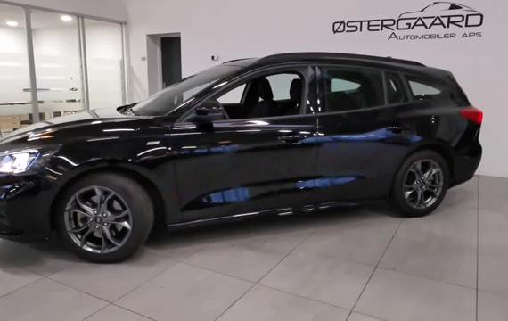 Ford Focus 1,5 EcoBoost ST-Line stc. aut.